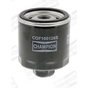 CHAMPION SEAT IBIZA Cables de bujías (COF100126S)