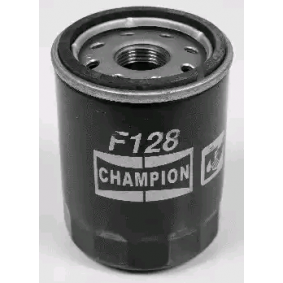 YPSILON (843) CHAMPION Motorölfilter COF100128S