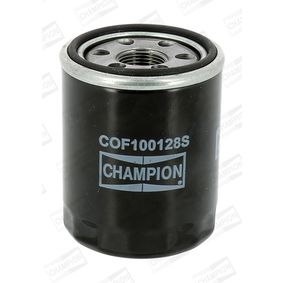 CHAMPION Rubber strip, exhaust system COF100128S