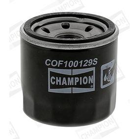 CHAMPION Ölfilter (COF100129S) niedriger Preis