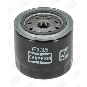 CHAMPION Ölfilter 46519728 für FIAT, ALFA ROMEO, LANCIA, AUTOBIANCHI bestellen