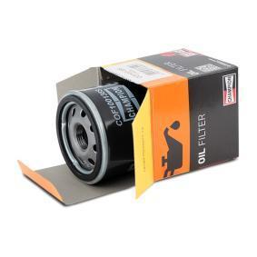 CHAMPION Wiper blade rubber (COF100138S)