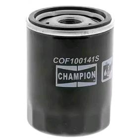 CHAMPION Φίλτρο λαδιού COF100141S
