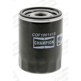 Φίλτρο λαδιού COF100141S CHAMPION