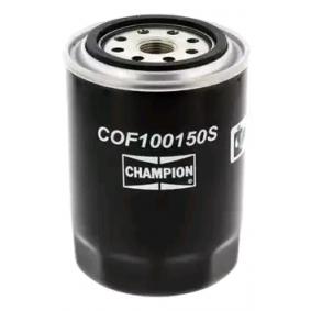 CHAMPION COF100150S Ölfilter OEM - 028115561E AUDI, SEAT, SKODA, VW, VAG, FIAT / LANCIA günstig