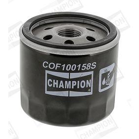 CHAMPION Oil Filter 7683815 for FIAT, ALFA ROMEO, LANCIA, FSO acquire