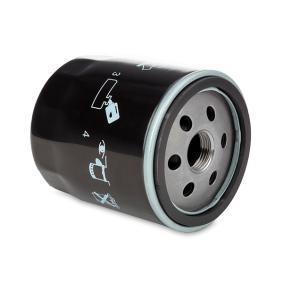 CHAMPION Oliefilter til køretøjer uden klimaanlæg Påskruet filter Varenummer COF100165S priser