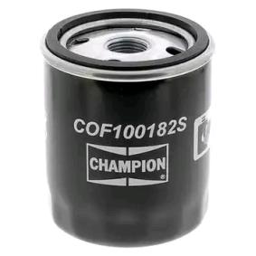 5 (CR19) CHAMPION Oil filter COF100182S