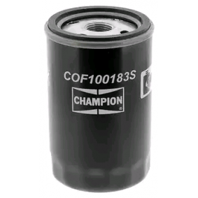 078115561K für VW, AUDI, SKODA, SEAT, HONDA, Ölfilter CHAMPION (COF100183S) Online-Shop
