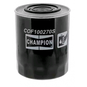Ölfilter CHAMPION Art.No - COF100270S kaufen