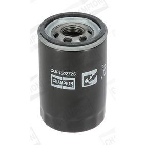 CHAMPION Ölfilter COF100272S