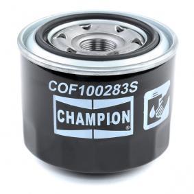 CHAMPION Oil filter (COF100283S)