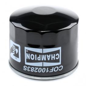 CHAMPION TOYOTA RAV 4 Crankcase breather (COF100283S)