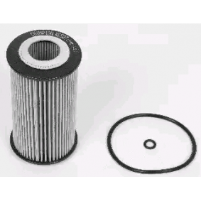 CHAMPION Filtro de aceite COF100507E