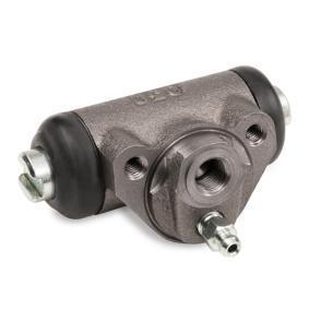 METELLI Radbremszylinder (04-0156) niedriger Preis