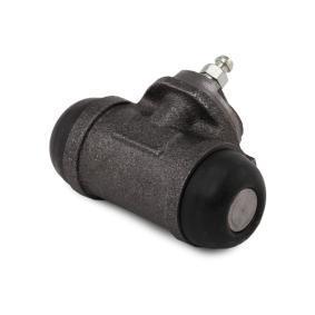 METELLI Brake wheel cylinder (04-0602)