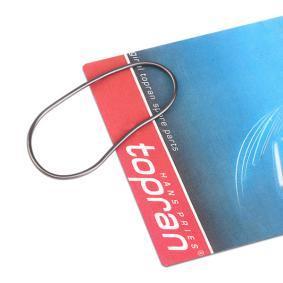 Dichtung, Unterdruckpumpe TOPRAN Art.No - 114 397 kaufen