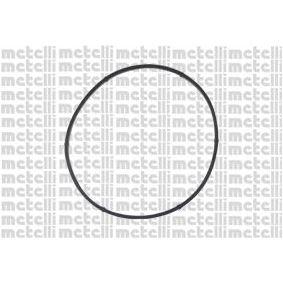 METELLI Wasserpumpe 6334035 für OPEL, ALFA ROMEO, VAUXHALL, HOLDEN bestellen