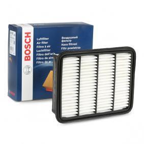 BOSCH Filtro de aire F 026 400 165