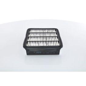 BOSCH Filtro de aire (F 026 400 165)