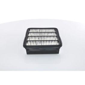 Filtro de aire BOSCH (F 026 400 165) para MAZDA CX-5 precios