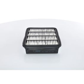 Filtro de aire BOSCH F 026 400 165 populares para MAZDA CX-5 2.2 D 150 CV