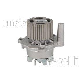 Wasserpumpe METELLI Art.No - 24-0761 OEM: 045121011BX für VW, AUDI, FORD, SKODA, SEAT kaufen