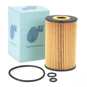 BLUE PRINT ADV182110 Oil Filter OEM - 3L115466 AUDI, SEAT, SKODA, VW, VAG cheaply