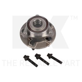 Radlagersatz NK Art.No - 763638 OEM: 328006 für OPEL, CHEVROLET, VAUXHALL kaufen