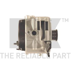Alternador NK Art.No - 4890150 obtener