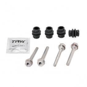 Führungshülsensatz, Bremssattel TEXTAR Art.No - 49000900 OEM: 8E0698470 für VW, AUDI, SKODA, SEAT kaufen