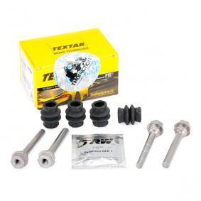 8E0698470 für VW, AUDI, SKODA, SEAT, Führungshülsensatz, Bremssattel TEXTAR (49000900) Online-Shop
