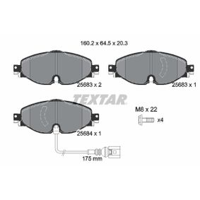 TEXTAR 2568301