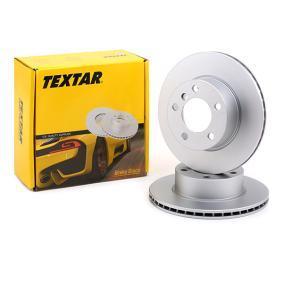 34116764629 für BMW, Bremsscheibe TEXTAR (92238403) Online-Shop