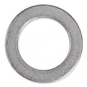 Уплътнителен пръстен, пробка за източване на маслото 243.600 ELRING