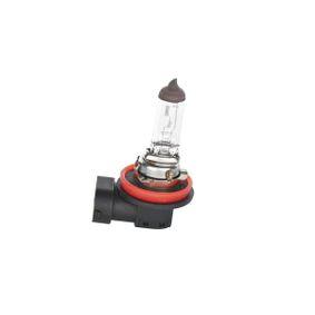 1 987 301 339 Bulb, spotlight from BOSCH quality parts