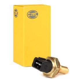 HELLA Kühlmittelsensor 6PT 009 107-851