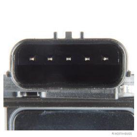 HONDA CIVIC 2.2 CTDi (FK3) 140 LE gyártási év 09.2005 - Motorelektromosság (J5684001) HERTH+BUSS JAKOPARTS Online áruház