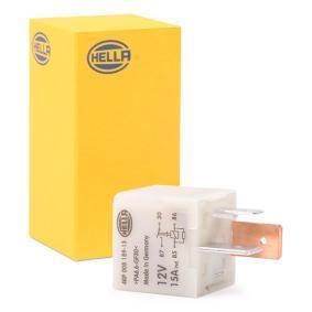 HELLA Relais 4RP 008 189-151 für AUDI A4 1.9 TDI 130 PS kaufen
