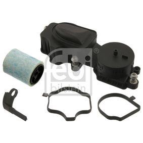Beliebte Reparatursatz, Kurbelgehäuseentlüftung FEBI BILSTEIN 45197 für BMW 3er 320 d 136 PS