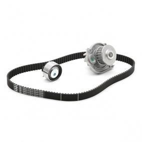 Water pump + timing belt kit 45176 FEBI BILSTEIN