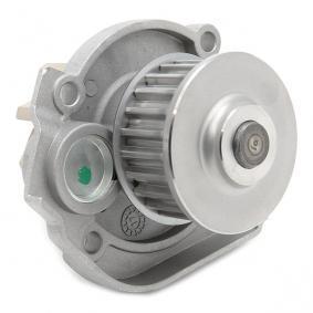PANDA (169) FEBI BILSTEIN Water pump + timing belt kit 45176
