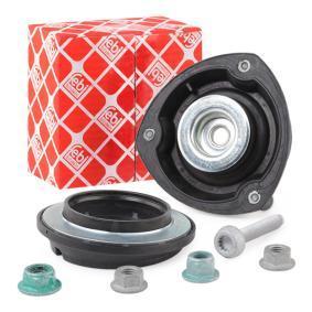 5Q0412331D für VW, AUDI, SKODA, SEAT, Reparatursatz, Federbeinstützlager FEBI BILSTEIN (45497) Online-Shop