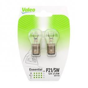 PANDA (169) VALEO Stop light bulb 032112