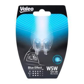 VALEO Kofferraumbeleuchtung 032118