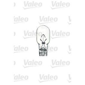 VALEO Glühlampe, Blinkleuchte (032122) niedriger Preis