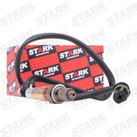 STARK Lambdaregelung SKLS-0140095 für AUDI A4 3.0 quattro 220 PS kaufen