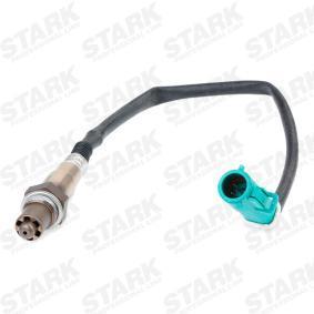 STARK SKLS-0140188 Lambdasonde OEM - 98FB9F472BB FORD, FORD USA, GEO, DIPASPORT günstig