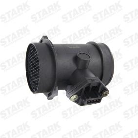25 Хечбек (RF) STARK Електрическа система на двигателя SKAS-0150091