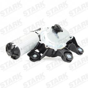 STARK SKWM-0290002 Wischermotor OEM - 8R0955711B AUDI, SEAT, SKODA, VW, VAG günstig